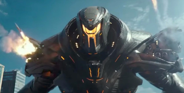 Pacific Rim trailer offers mean - alexyoung231 | ello