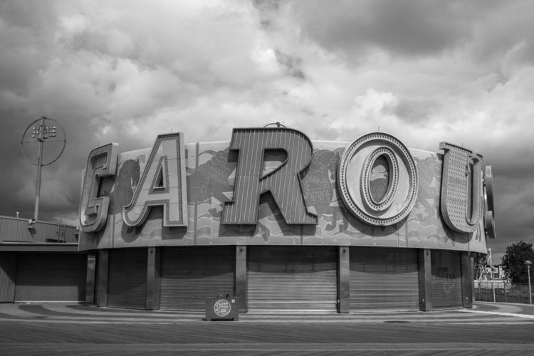 Carou Coney Island, NYC - giseleduprez | ello