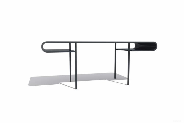 rade - minimal, furniture, homeofficetable - mhjl   ello