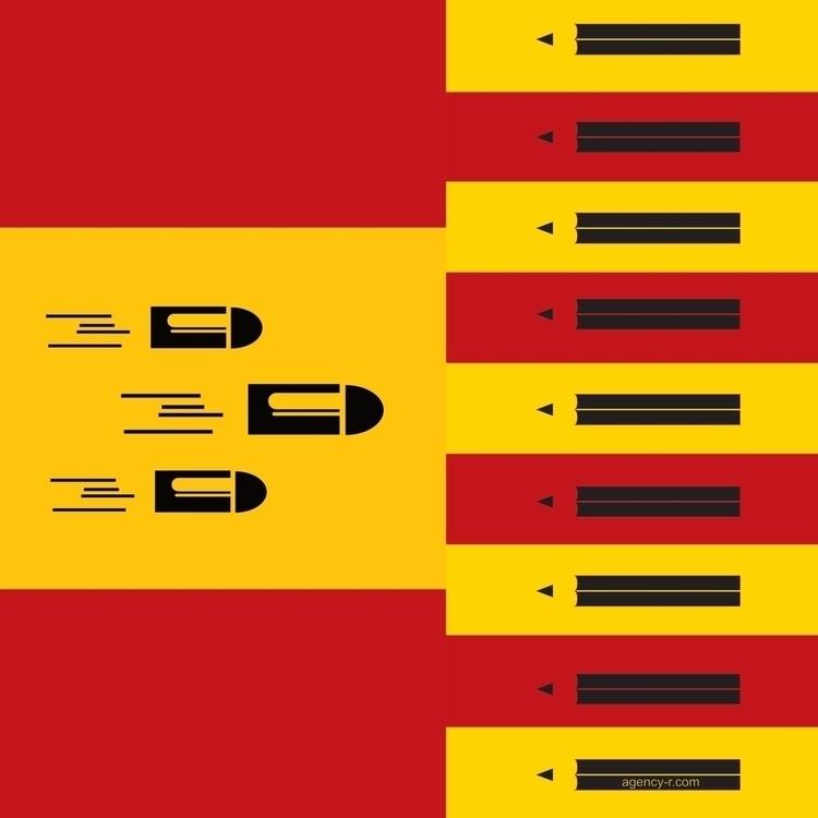 Curse Catalonia - nreyes | ello