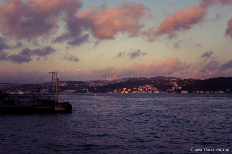 Istanbul, Turkey | Standing Eur - mikitakesphotos | ello