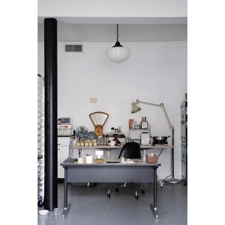 Charleston Perfumery.  - modern - thecontentsco | ello