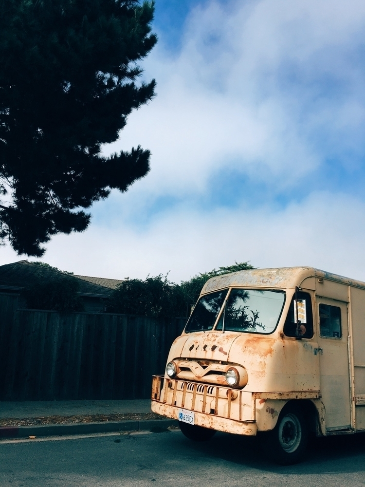 Patina move - pacificgrove, california - tramod | ello