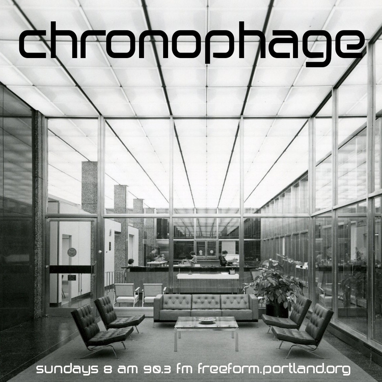 Chronophage sophisticated noise - swintronix | ello