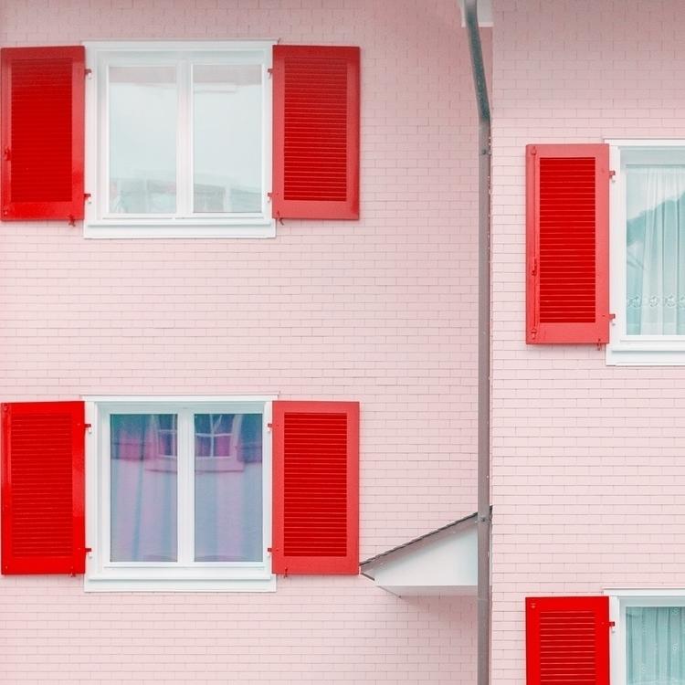 Switz beauty - red, photography - codyguilfoyle   ello