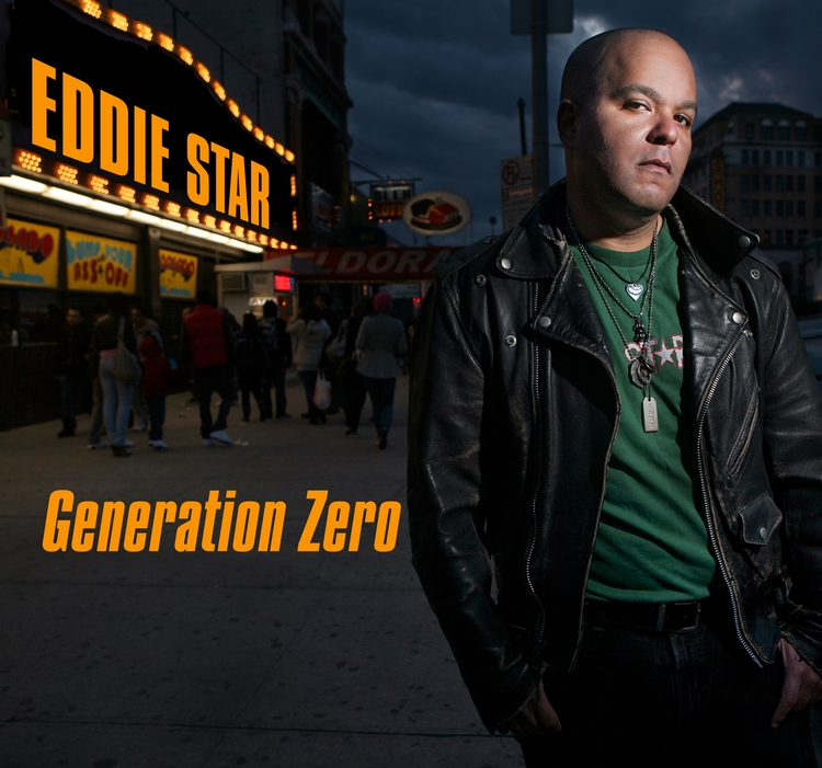 day 2013, NYC, released Generat - eddiestar | ello