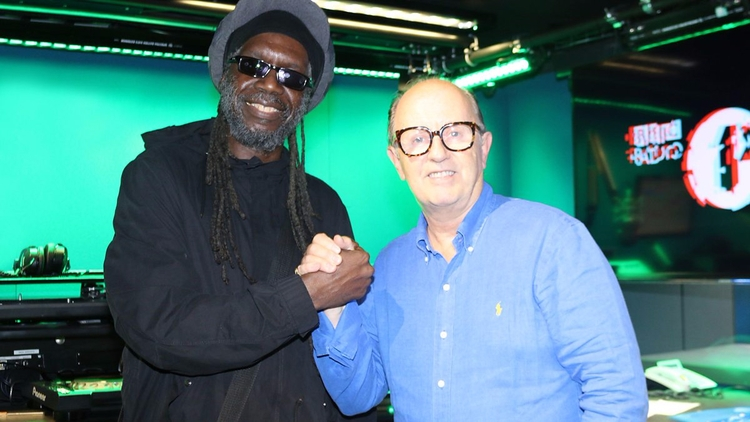 David Rodigan 2017-10-08 Macka - core-news | ello