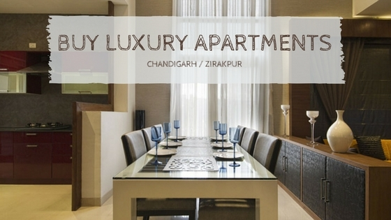 Buy Luxury Apartments Chandigar - sushma-buildtech | ello