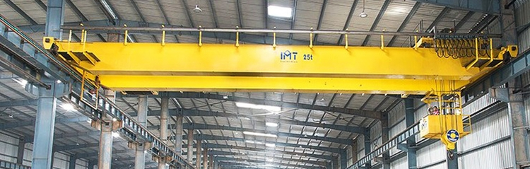 Overhead Bridge cranes customiz - imtcranes | ello