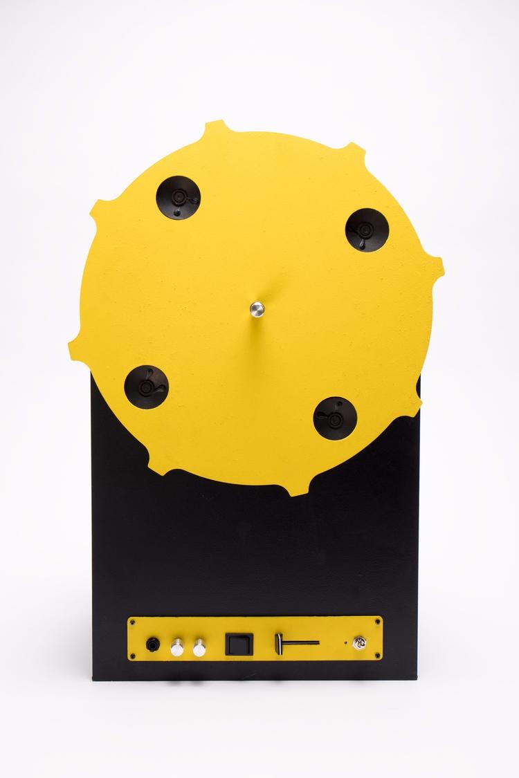 Sound object poster design) des - jenhaugan | ello