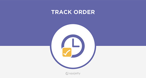 Magento 2 Track Order Extension - appjetty | ello