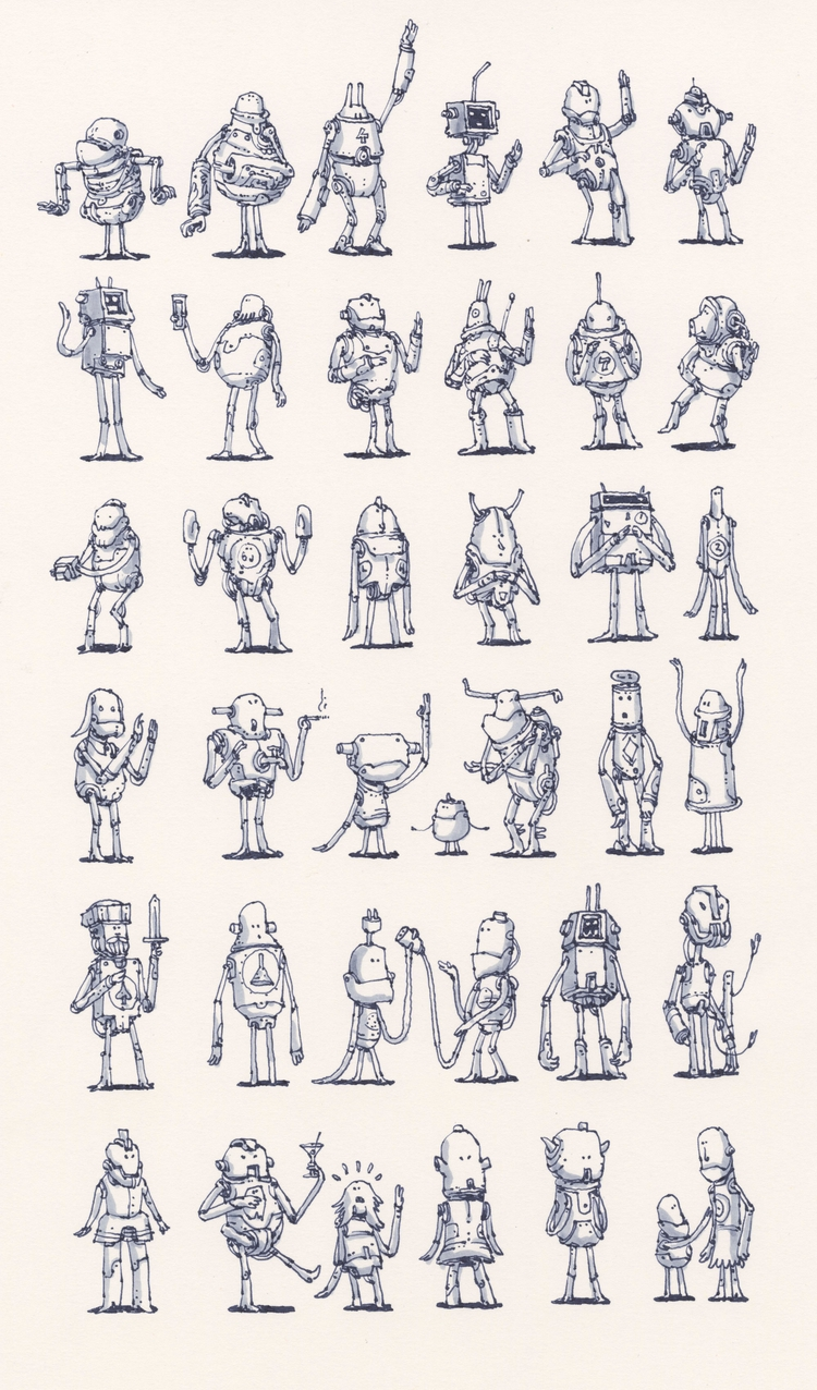 Sheet metal, shop - mattiasadolfsson | ello