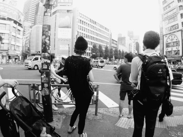 Tokyo - ellotokyo, ellostreet, streetphotography - tsukpo | ello