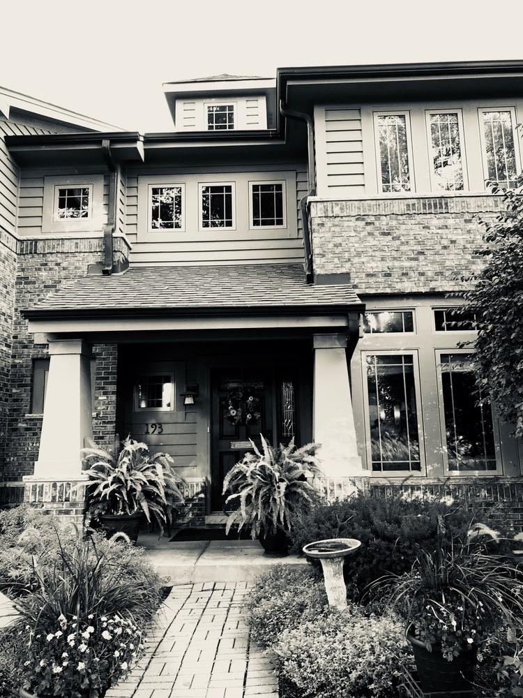 place home Karen Exiner - exinerartstudio | ello
