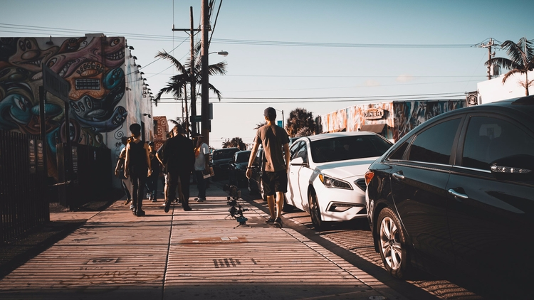 street, streetphotography, photography - celgarcia | ello