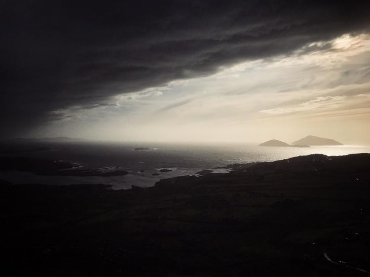 Heading Valentia / Ireland Catc - jacklowe | ello