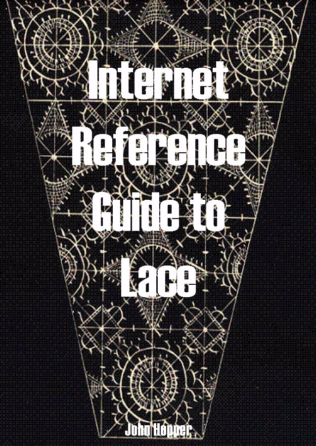 INTERNET REFERENCE GUIDE LACE - johnhopper | ello