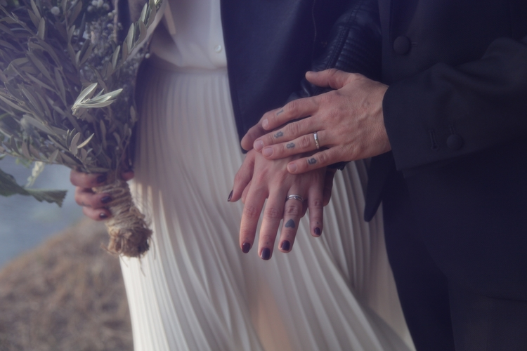 Wedding <3 grateful, Patrici - amaryllisj | ello
