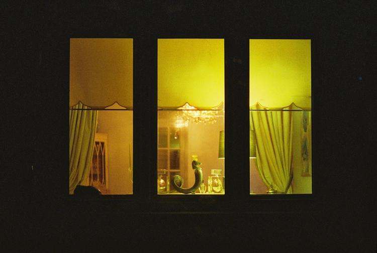 world hackney - 35mm, photography - mrjose | ello