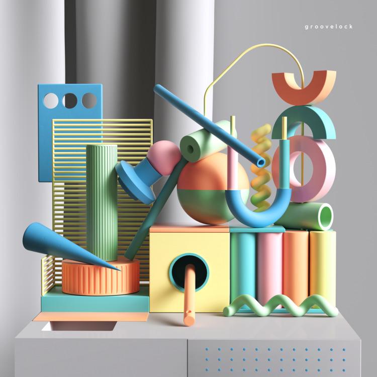 Groovelock - ptarka | ello