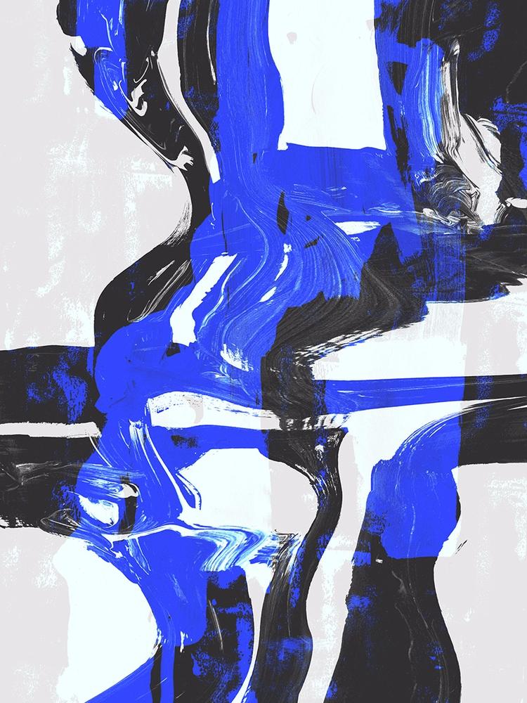 Indulgence 2 3 - abstract, prints - wilmermurillo | ello