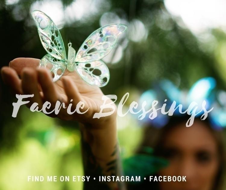 moment introduce work. Amy crea - faerieblessings | ello