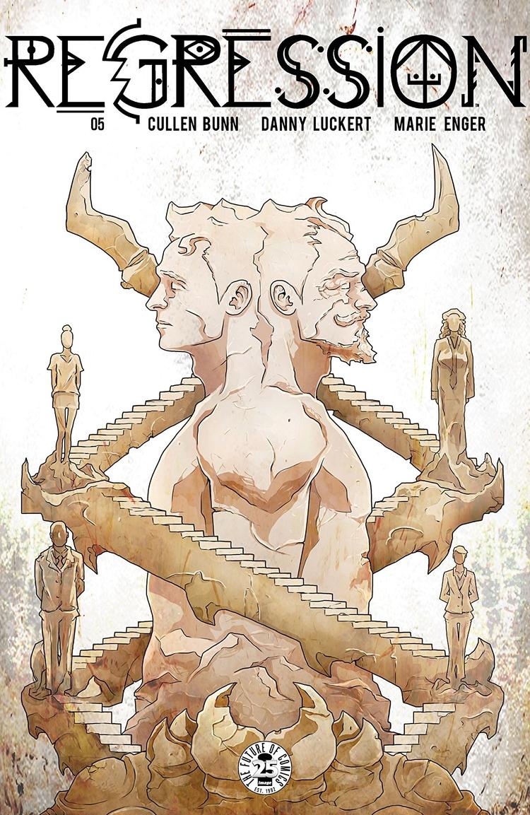 Regression Image Comics 2017 Wr - oosteven | ello