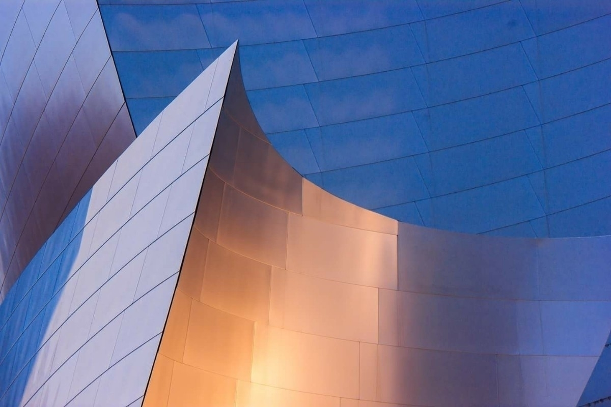 opposition - architecture, vibrant - kylie_hazzard_visuals   ello
