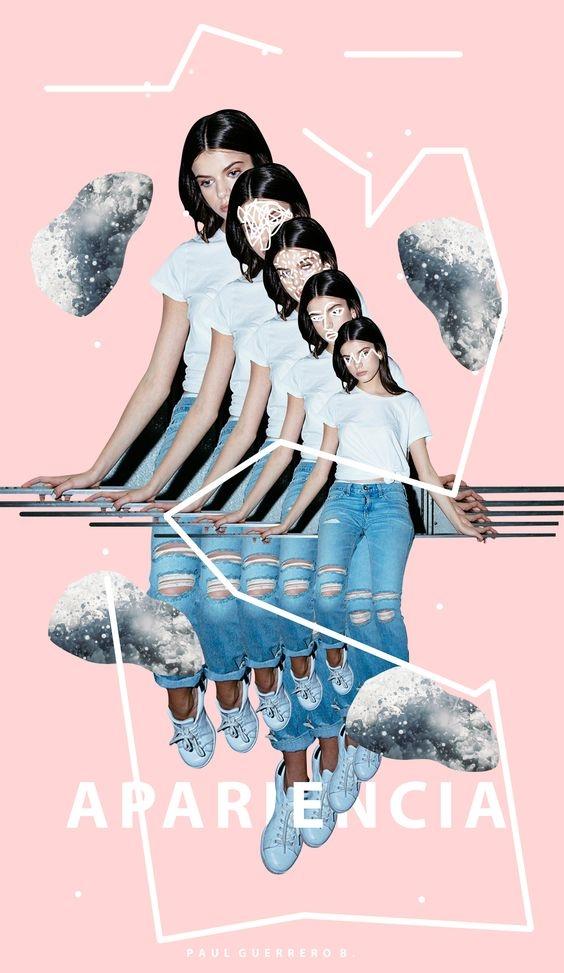 APARIENCIA 2016 Instagram - Fashion - paulguerrero | ello