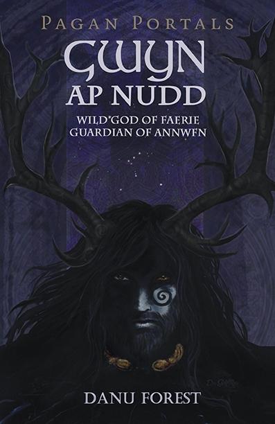 excerpt Danu book Gwyn ap Nudd  - moon-books | ello