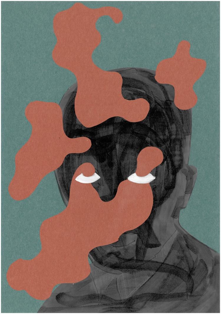 ROBERT, Part VI 2017 Collage –  - doniajornod | ello