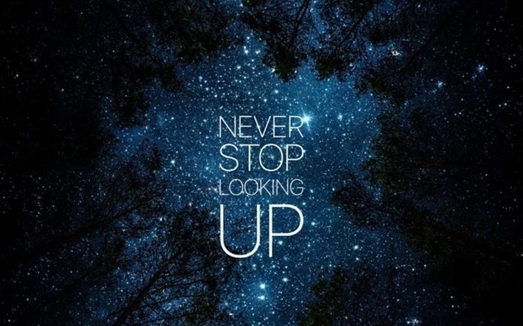 Catch Stars - Inspiration, motivation - authorleahplozano | ello