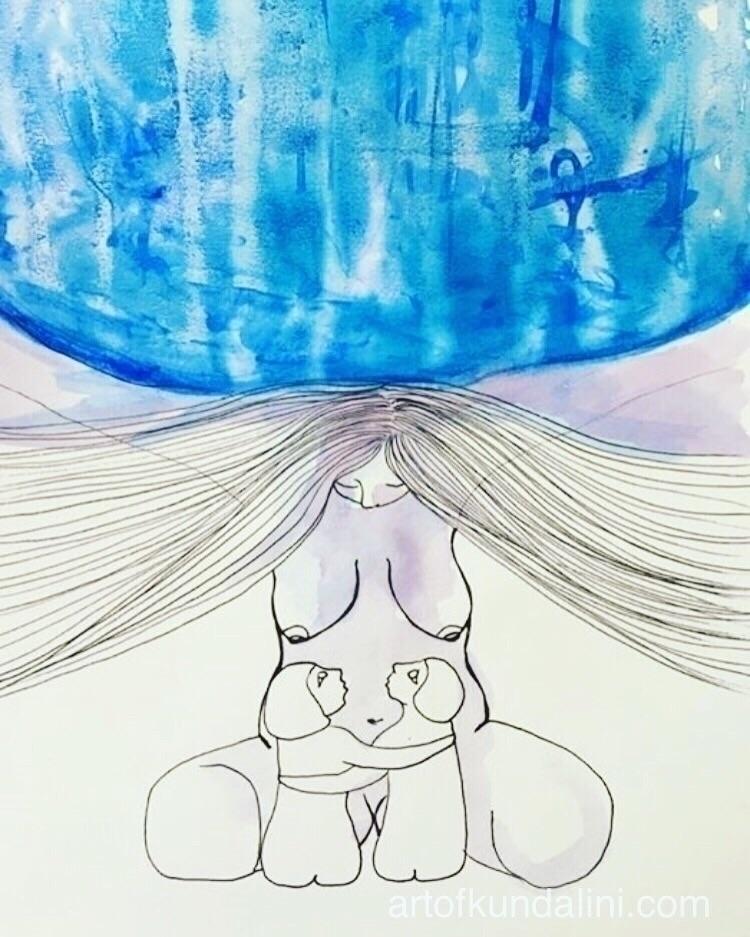 CHANGE- power mother- divine ge - arnabaartz | ello