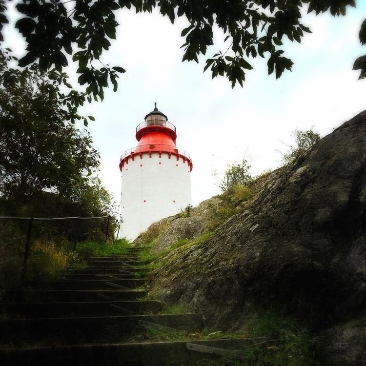 steps reach LightHouse - lighthouse - yogiwod | ello