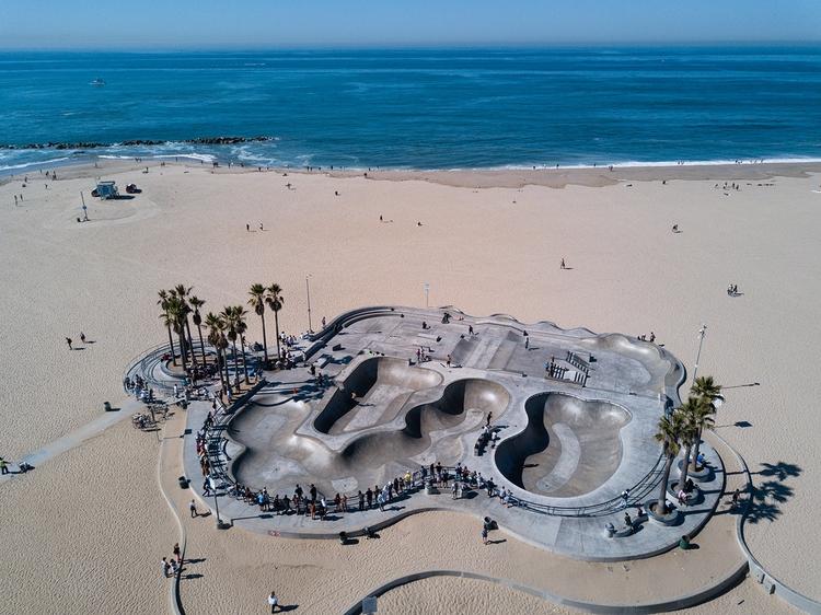 Venice Beach, LA, CA - jasoncampbell | ello