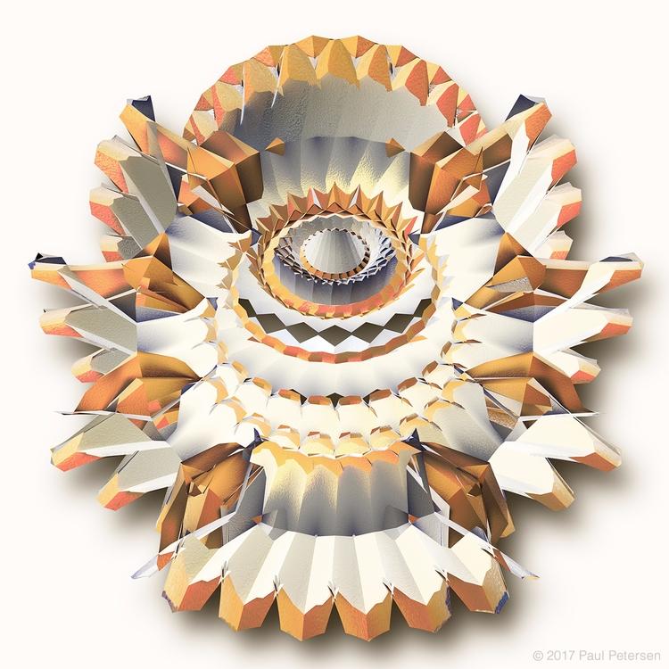 Specimens - art, abstract, geometricabstract - sphericalart | ello