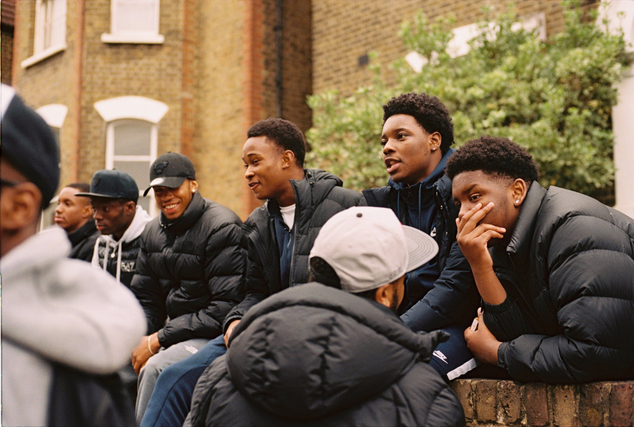 world hackney - london, 35mm, leica - mrjose | ello