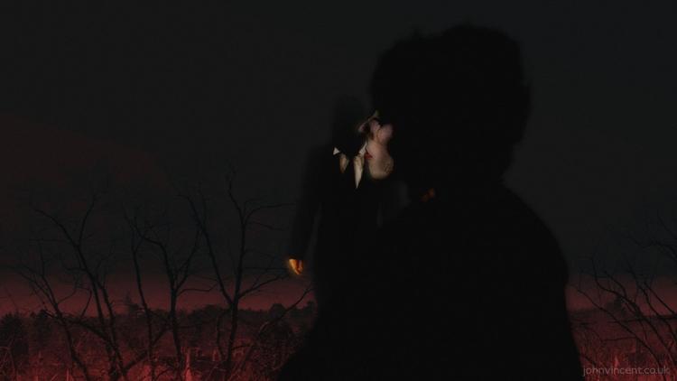 completed short film 'Panic Att - johnvincentart | ello