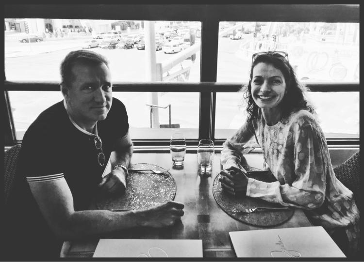 photo editor, Lyssa meeting lun - jamesrollins | ello