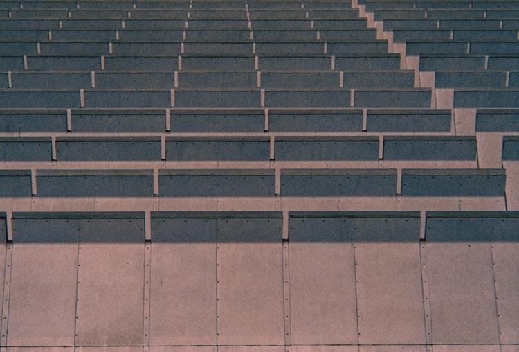 orderly - expiredfilm, architecture - kylie_hazzard_visuals | ello