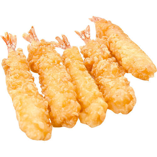 Shrimp Tempura - design, product - modernism_is_crap | ello