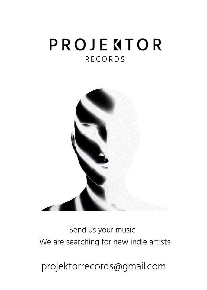 Projektor Records searching sou - ricardo_vasques | ello