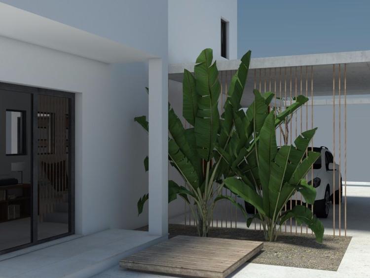 work progress - architecture, render - aria_anastasiou   ello