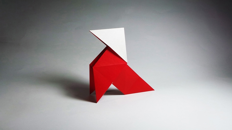 Preview Upcoming Origami Book - origami - origamidotme   ello
