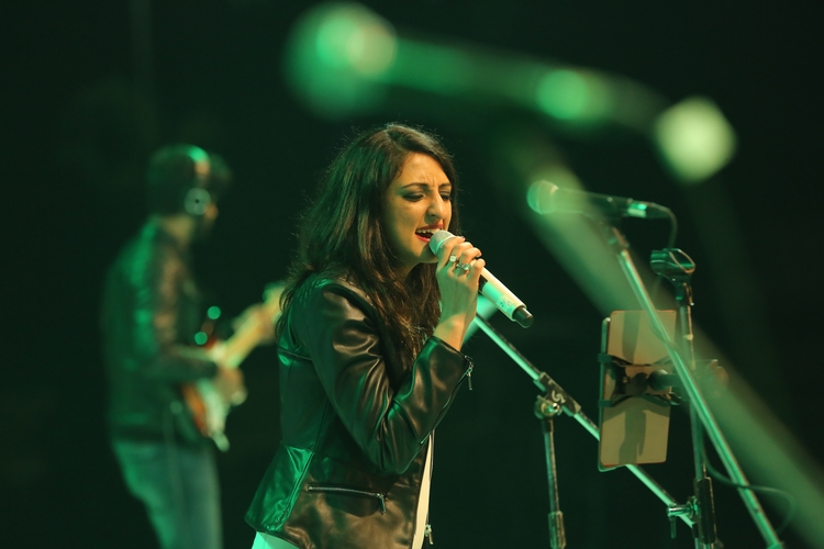 Rasika Shekar popular singer Bo - hazel-moore | ello
