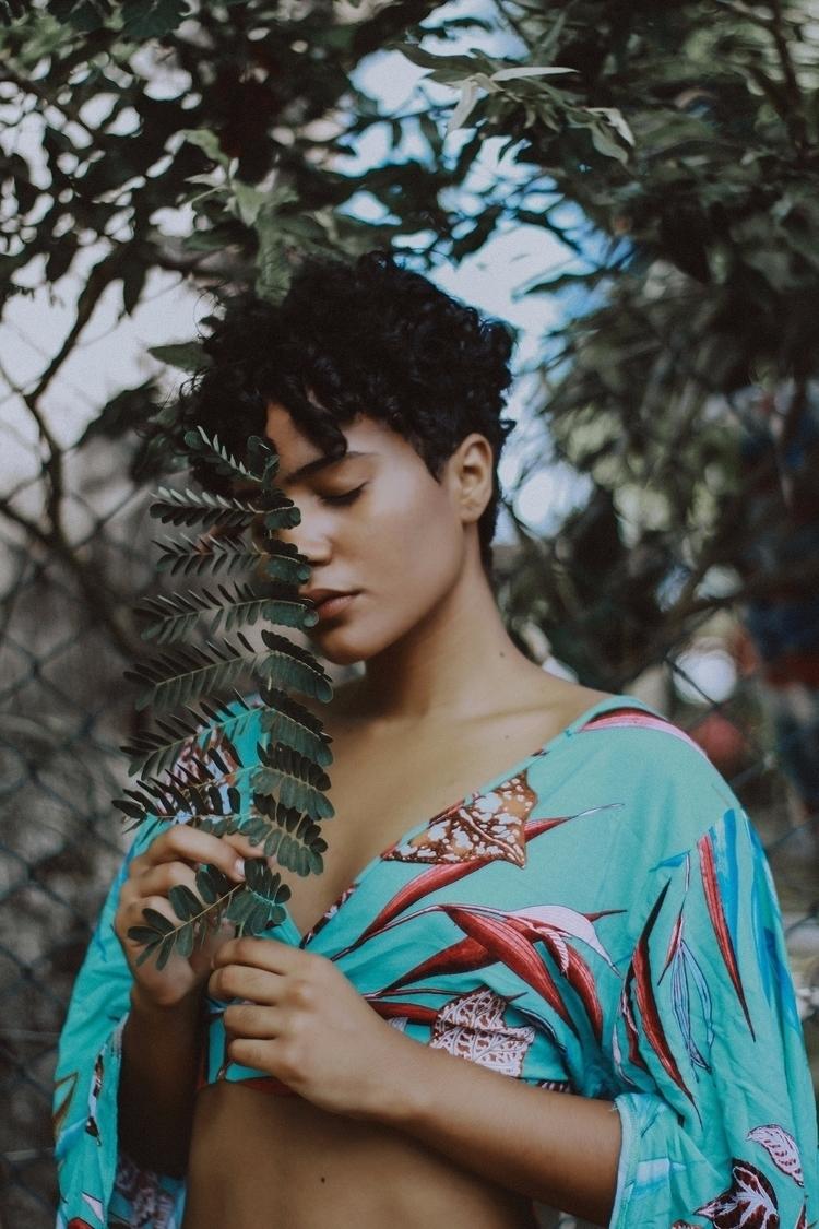 Inteireza - nature,, woman,, girl, - feelingportraits | ello