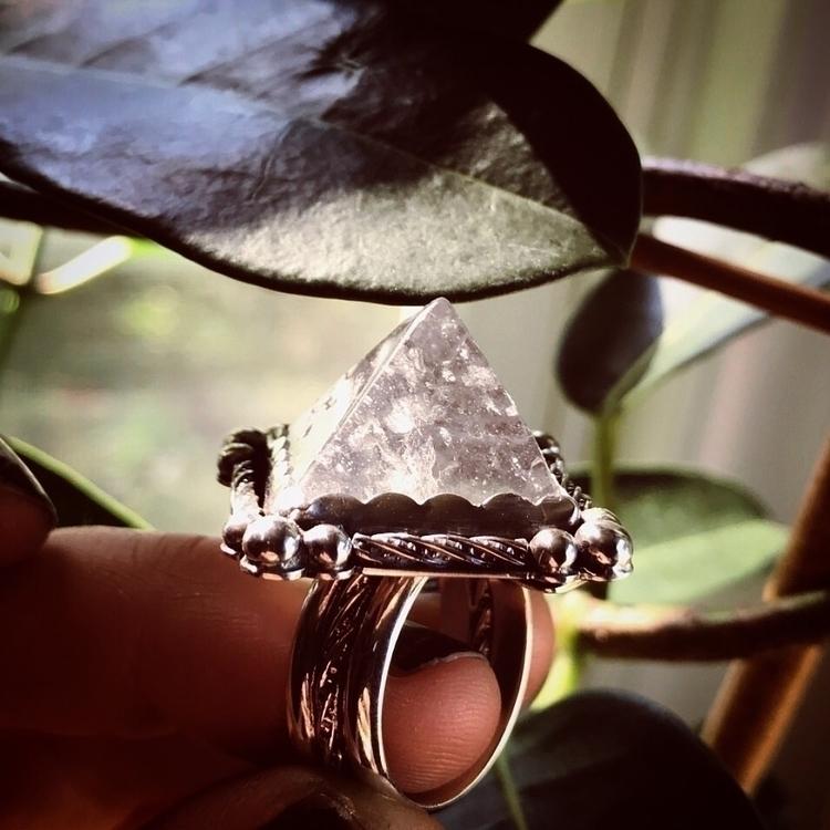 Jewels Intention Silver Raven  - silverravenstudio | ello