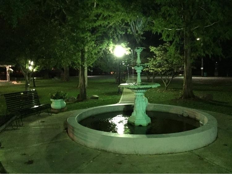 Fountain Falls Park Pendleton I - pictorific | ello