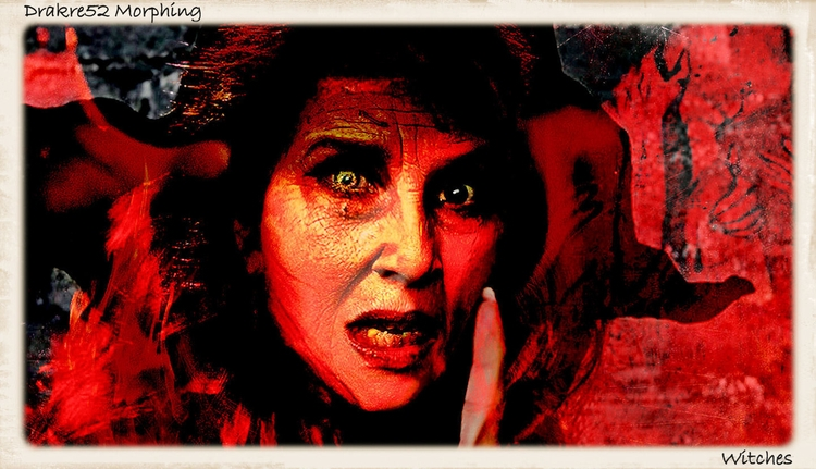 film: Witches Morphing. Page: F - drakre52 | ello