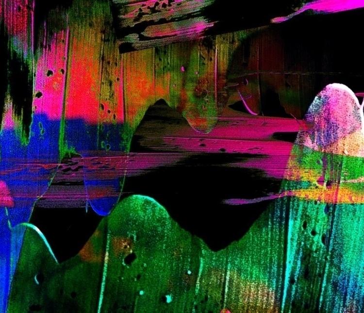 abstract artwork - sameldino   ello